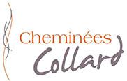 Cheminées Collard Logo